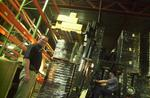 Third-party logistics providers focused on supply chain costs