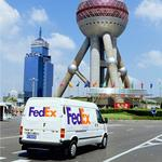 FedEx Express may soon be as recognizable in Asia as in the U.S. because that's where it sees growth