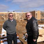 Deep discounts spark homebuilding