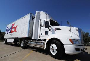 FedEx Corp. earnings second quarter 2013