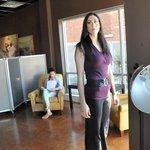 Creativity aim of entrepreneurial office