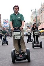 segway experience launches new tours during Elvis week