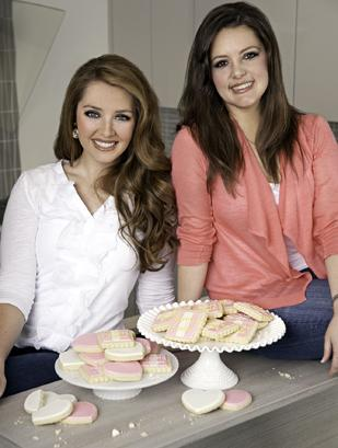Collins Tuohy and Laurie Suriff are moving their cookie shop to Poplar in hopes of scoring more retail traffic.