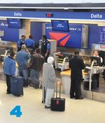 Delta Air Lines scratches Amsterdam from Memphis