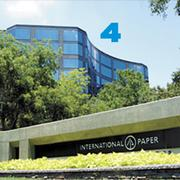 The transformation of International Paper