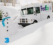 FedEx and USPS have a multifaceted relationship.