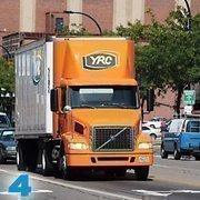 YRC Worldwide Inc. will seek financial restructuring.