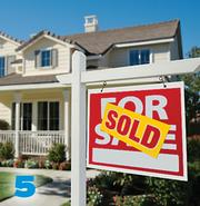Mortgage rates are at an all-time low.