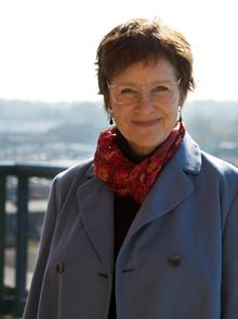 Anne Dugan