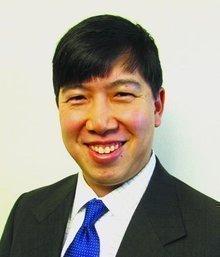 Bradley Chow