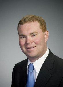 Chad Wilgenbusch