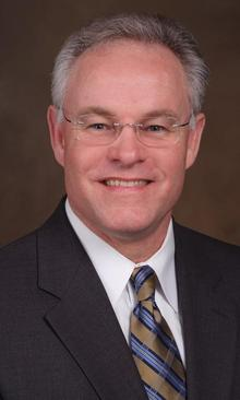 David Rochester | People on the Move - Memphis Business Journal