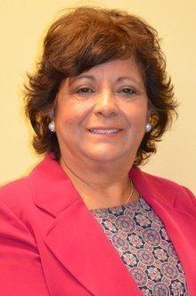 Dora Da Silva