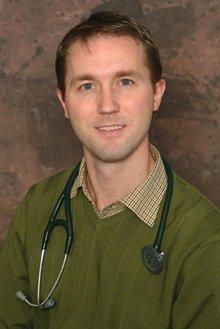 Dr. Clay Jackson