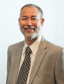 Dr. Edward Wise