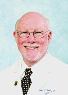 Dr. Glen Steele