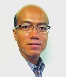 Dr. Hieu Quang Vo