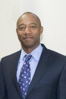 """Dr. James """"Jay"""" Robinson, III"""