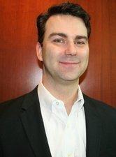 Dr. John McAlvin