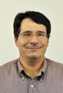 Dr. John Varriano