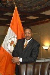 Dr. Kennard Brown