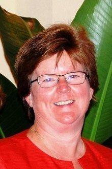 Elaine Morton