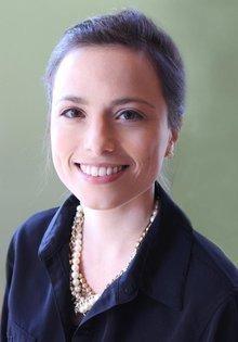 Elizabeth Petty