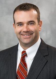 Eric Kimbrough