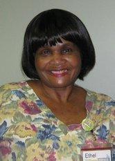 Ethel Austin