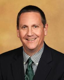 Garry Dodson