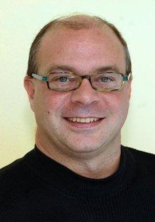 Joey Hagan
