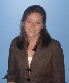 Katie George Hooser