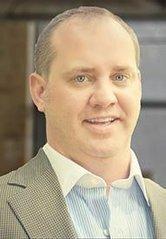 Kevin Stafford