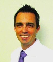 Mark Weems, M.D.