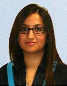 Rabia Rehman