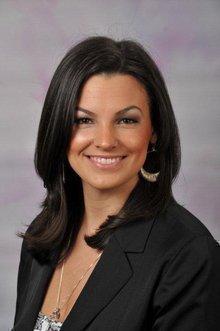 Samantha Haralson