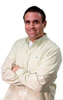 Scott Mahr