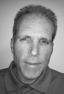 Scott Strickland
