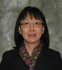 Shari Xu