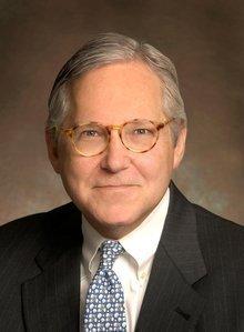 Shepherd D. Tate