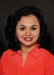 Sonali Parikh