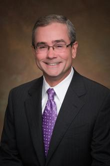 Stephen W. Ragland