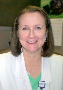 Susan Bourgeois