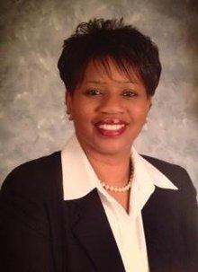 Tawanda Williams