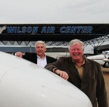 Wilson Air Center Wilson Air Center