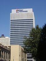 Key executives at First Horizon National Corp. leaving
