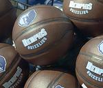 Grizzlies merchandise flying off the shelves