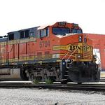 Kansas City man wins $3.5M after scare with BNSF train