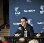 Robert Pera scores victory off the court