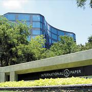No. 2: International Paper Co. NYSE: IP